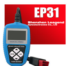 Återställningsverktyg för elektronisk parkeringsbroms EP31