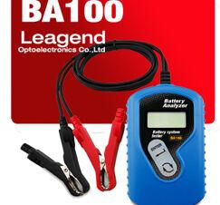 Batterianalysator Quicklynks Ba100